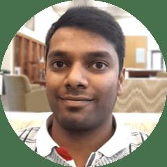 Headshot of Bhargav Lakkur